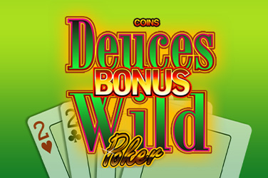 Play Bonus Deuces Wild Poker Casino on HippoZino