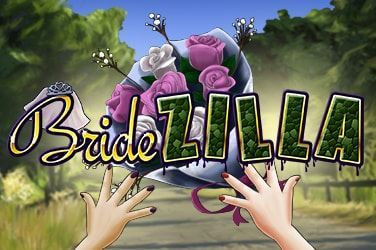 Play Bridezilla Slots on HippoZino