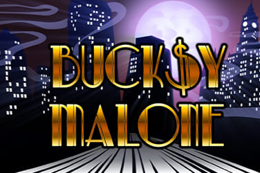 Play Bucksy Malone Slots on HippoZino