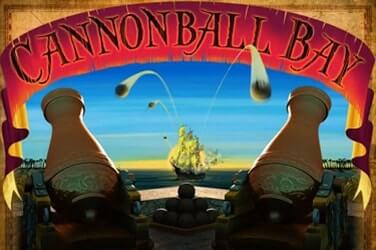 Play Cannonball Bay Slots on HippoZino