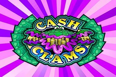 Play Cash Clams Slots on HippoZino