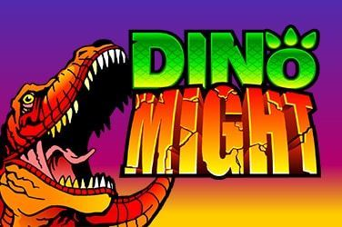 Play Dino Might Slots on HippoZino