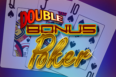 Play Double Bonus Poker Casino on HippoZino