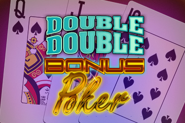Play Double Double Bonus Poker Casino on HippoZino