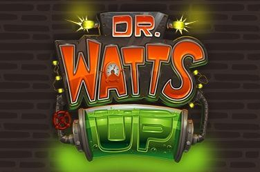 Play Dr Watts Up Slots on HippoZino