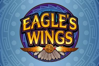 Play Eagle's Wings Slots on HippoZino