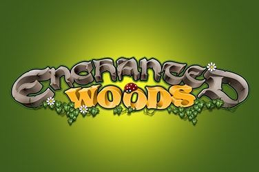 Play Enchanted Woods Casual on HippoZino