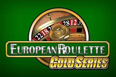 Play European Roulette Gold Casino on MaxiPlay Casino