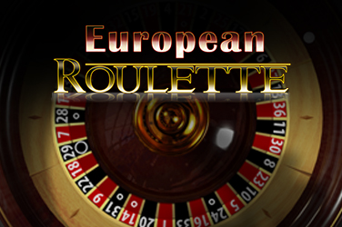 Play The European Roulette Casino on HippoZino