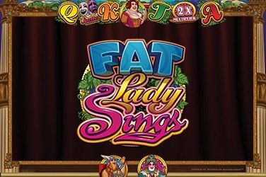 Play Fat Lady Sings Slots on HippoZino