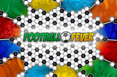 Play Football Fever Slots on HippoZino