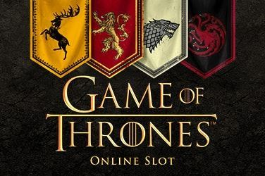 Play Game Of Thrones Slots on HippoZino