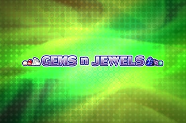 Play Gems n Jewels Slots on HippoZino