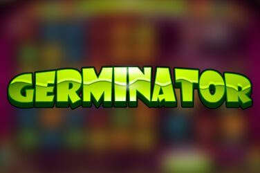 Play Germinator Casual on MaxiPlay Casino