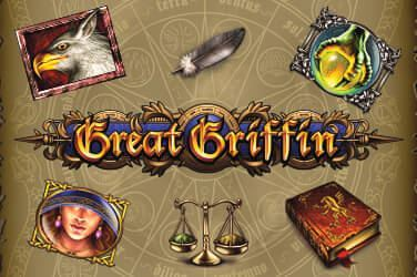 Play Great Griffin Slots on HippoZino