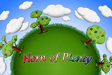 Play Horn Of Plenty Slots on HippoZino