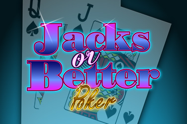 Play Jacks Or Better Poker Casino on HippoZino