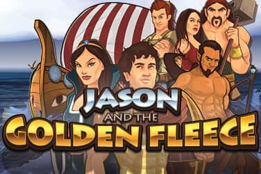 Play Jason and the Golden Fleece Slots on HippoZino