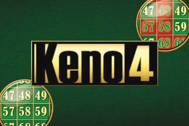 Play Keno Casual on HippoZino