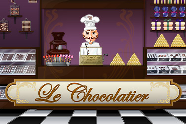 Play Le Chocolatier Slots on HippoZino