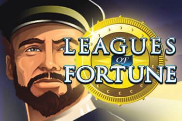 Play Leagues of Fortune Slots on HippoZino
