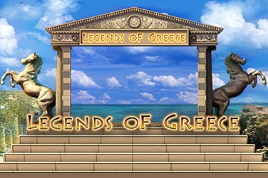 Play Legends of Greece Slots on HippoZino