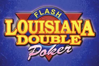 Play Louisiana Double TableGames on Maxiplay Casino