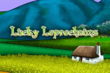 Play Lucky Leprechauns Slots on HippoZino