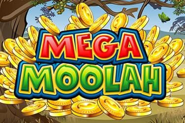 Play Mega Moolah Jackpots on Maxiplay Casino