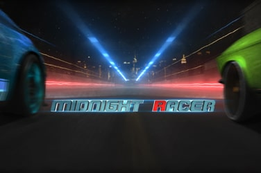 Play Midnight Racer Slots on HippoZino