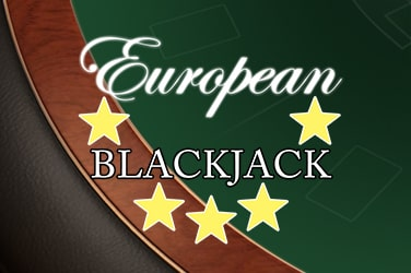Play European Blackjack  Casino on HippoZino
