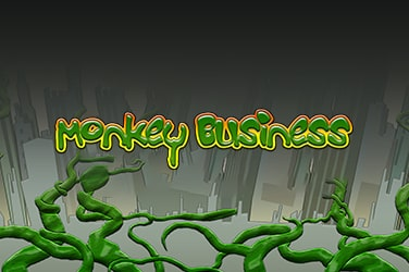 Play Monkey Business Slots on HippoZino
