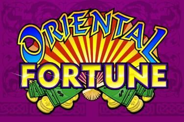 Play Oriental Fortune Slots on HippoZino