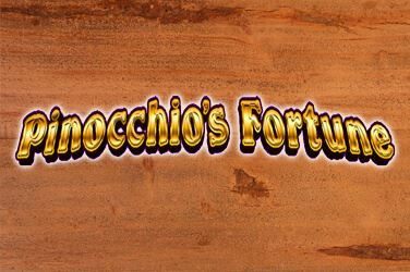 Play Pinocchio's Fortune Slots on HippoZino