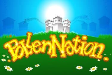 Play Pollen Nation Slots on HippoZino