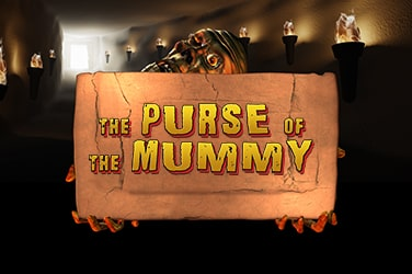Play Purse of the Mummy Slots on HippoZino