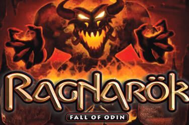 Play Ragnarok Slots on HippoZino