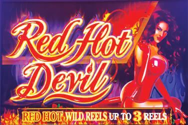 Play Red Hot Devil Slots on HippoZino