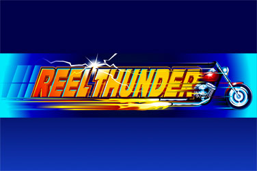 Play Reel Thunder Slots on HippoZino