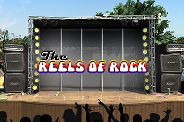 Play Reels of Rock Slots on HippoZino