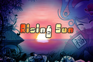 Play Rising Sun  Slots on HippoZino