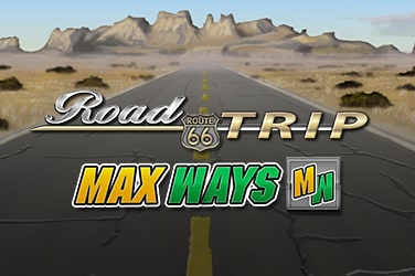 Play Road Trip - Max Ways Slots on HippoZino