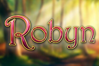 Play Robyn Slots on HippoZino