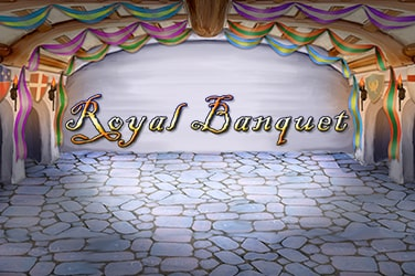 Play Royal Banquet Slots on HippoZino