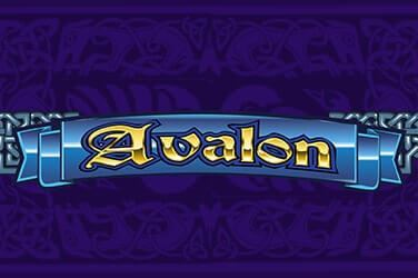 Play Avalon Slots on HippoZino