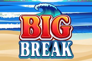 Play Big Break Slots on HippoZino