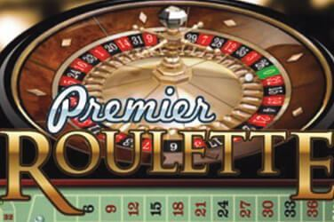 Play Premier Roulette Casino on HippoZino
