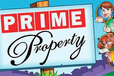 Play Prime Property Slots on HippoZino