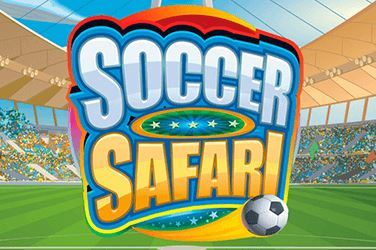 Play Soccer Safari Slots on HippoZino