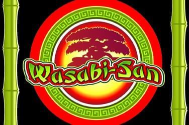Play Wasabi San Slots on HippoZino